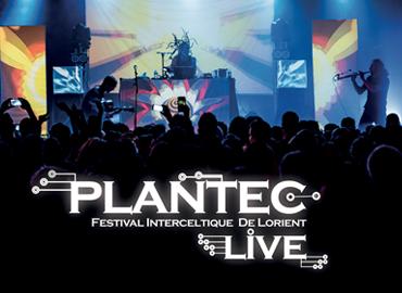 PLANTEC  Fest Noz Trad Electro I